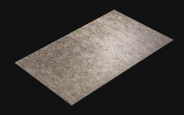 resimdo CO-AB-NS407 Grey Rustic Stone Selbstklebende Folien Grau für Tische uns Ablagen Kachel