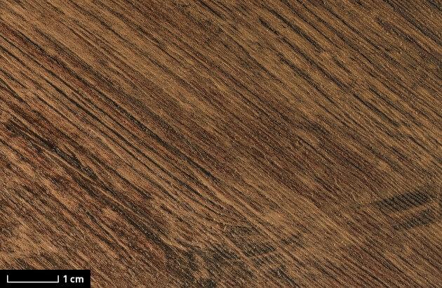resimdo CO-WO-W671 Rustic Indoor Plank Tischfolie braun für Esstisch, Schreibtisch, Küchentisch Detail